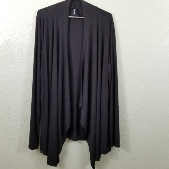 Rags and Couture Sweaters - NWOT Rags & Couture Long Sleeve Cardigan